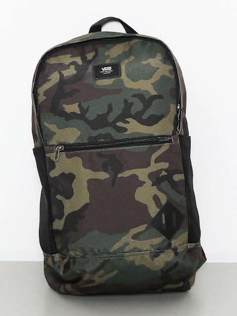 Vans Backpack Van Doren III (classic camo)