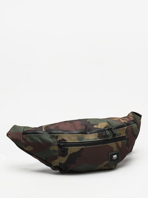 Vans Gürteltasche Ward Cross Body Pack (classic camo/black)