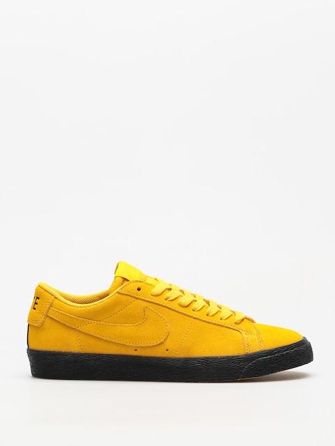 Nike SB Schuhe Sb Zoom Blazer Low (yellow ochre/yellow ochre black)