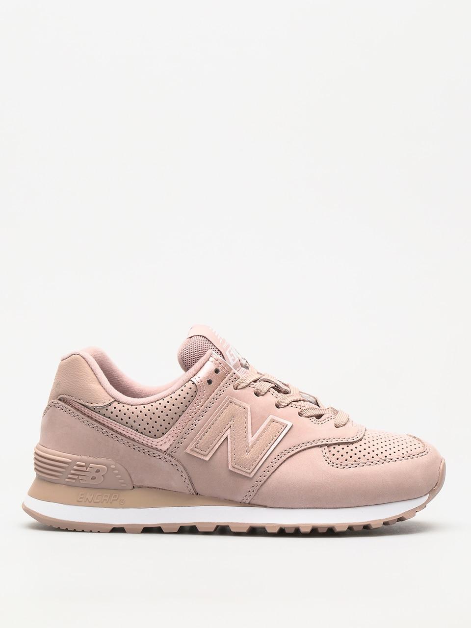 New Balance Shoes 574 Wmn (au lait)