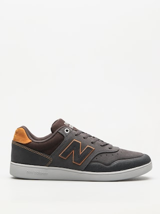 New Balance Shoes 288 (black/grey)