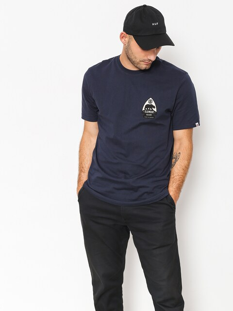 Element T-shirt Arrow (eclipse navy)