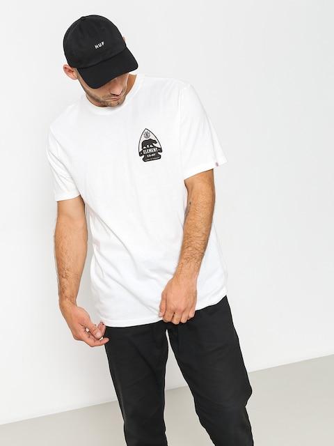 Element T-shirt Arrow (optic white)