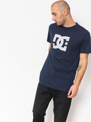 DC T-shirt Star (black iris)