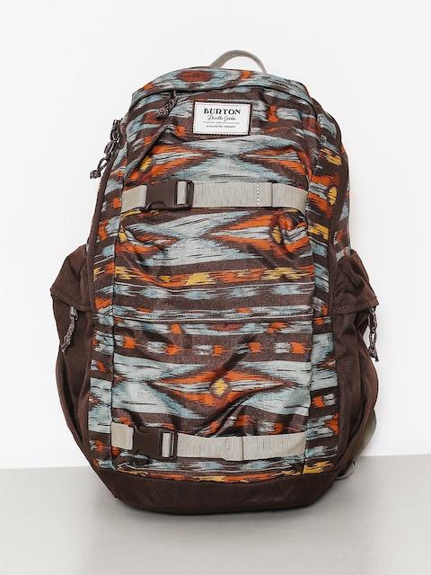 Burton Backpack Kilo (painted ikat print)