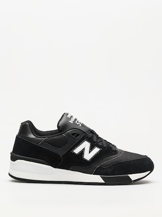 New Balance Shoes 597 (black)