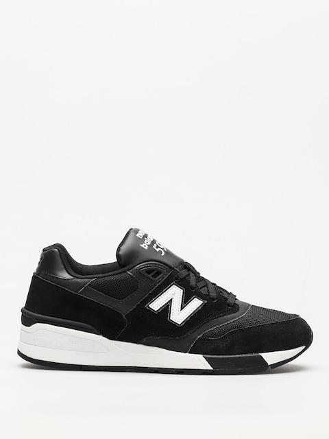 New Balance Schuhe 597 (black)