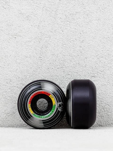Spitfire Wheels Formula Four 99 Duro Classic Cardiel Juan Love (black)