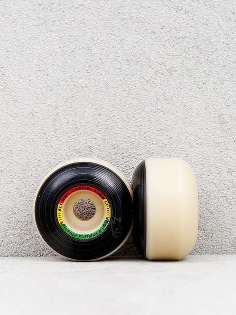 Spitfire Wheels Formula Four 99 Duro Classic Cardiel Juan Love (natural)