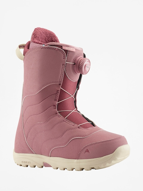 Burton Snowboard boots Mint Boa Wmn (dusty rose)