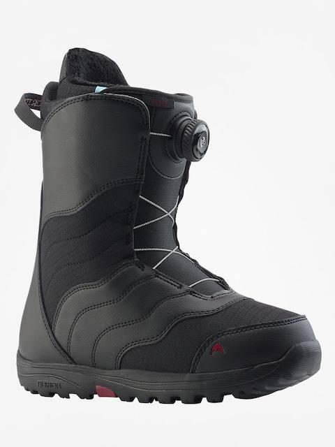 Burton Snowboardschuhe Mint Boa Wmn (black)