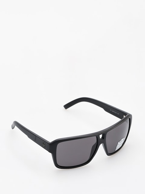 Dragon Sonnenbrille The Jam Polar (matte h2o grey performance polar)