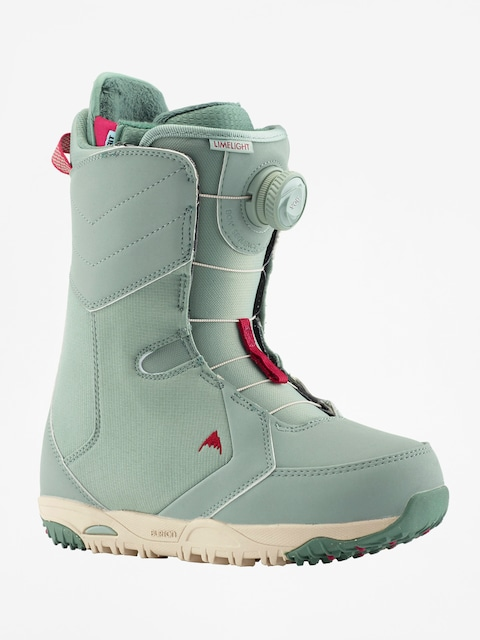 Burton Snowboard boots Limelight Boa Wmn (sage)