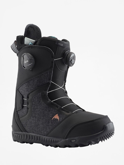 Burton Snowboard boots Felix Boa Wmn (black)