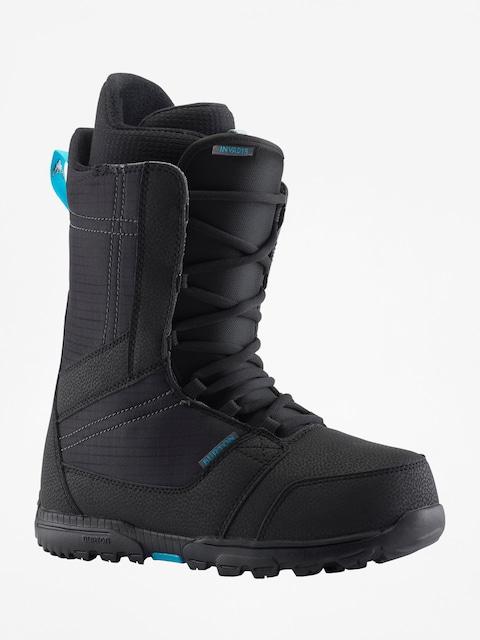 Burton Snowboard boots Moto (black)
