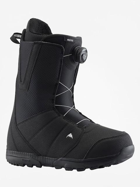 Burton Snowboardschuhe Moto Boa (black)