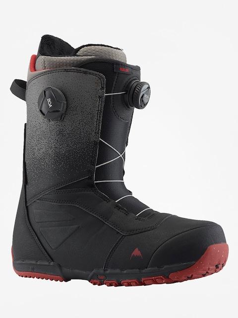 Burton Snowboard boots Ruler Boa (black fade)