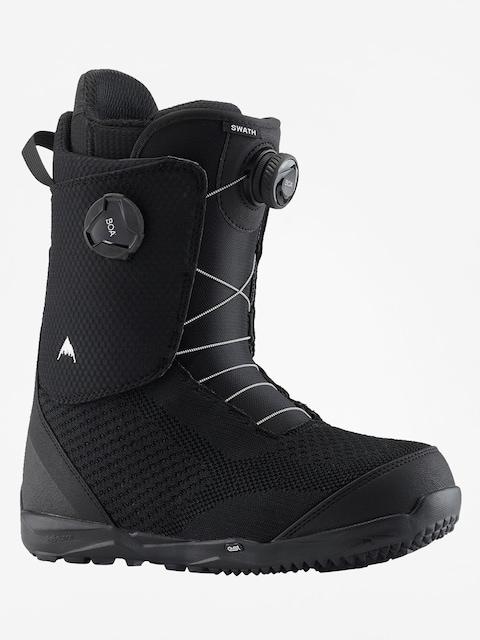 Burton Snowboardschuhe Swath Boa (black)