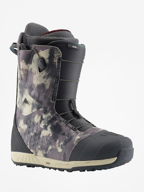 Burton Snowboard boots Ion (cloud shadows)