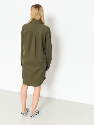 Vans Dress Broadway Dress Wmn (grape leaf) 4f5bb86b255