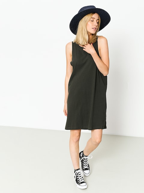 Volcom Dress Day By Day Wmn (vbk)
