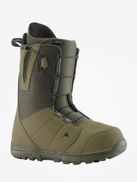 Burton Snowboard boots Moto (keef)