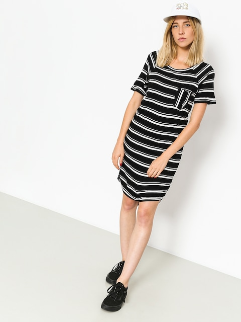 Element Dress Lovely Wmn (black)