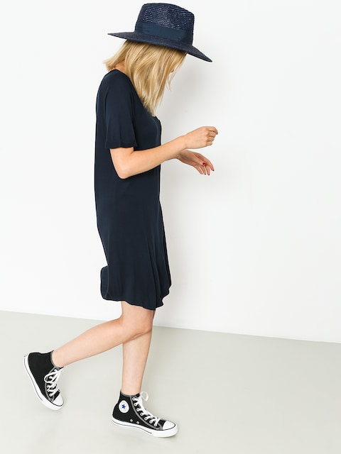 Element Dress Lovely Wmn (navy)