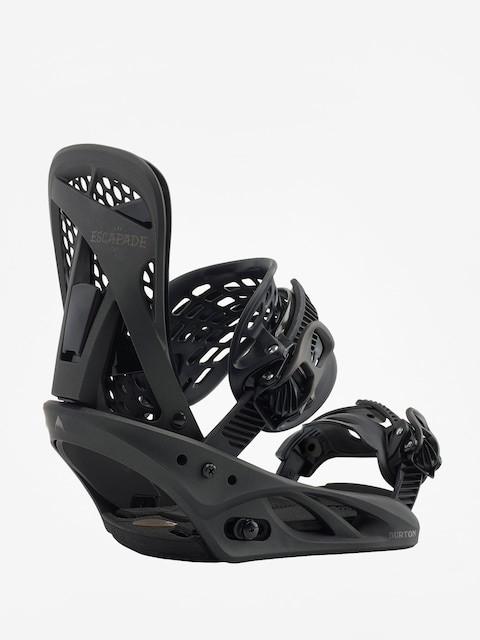 Burton Snowboard bindings Escapade Wmn (fade to black)