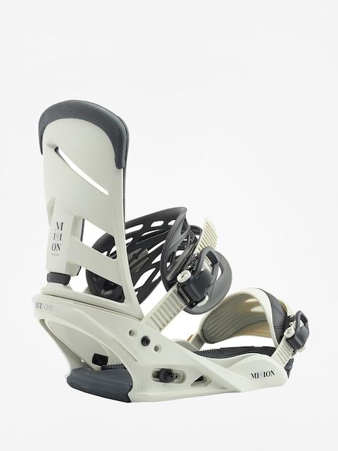 Burton Snowboard bindings Mission (bone)