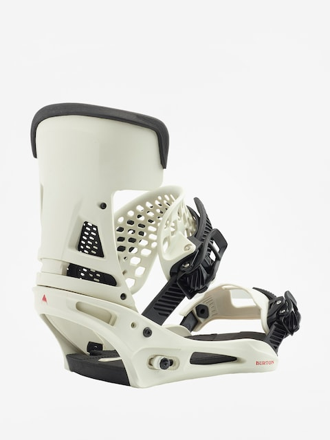 Burton Snowboard bindings Malavita (vape cloud)
