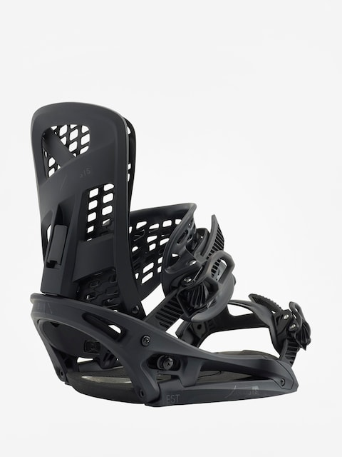 Burton Snowboard bindings Genesis Est (matty black)