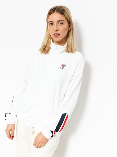 Reebok Sweatshirt Ac Tracktop Wmn (white)