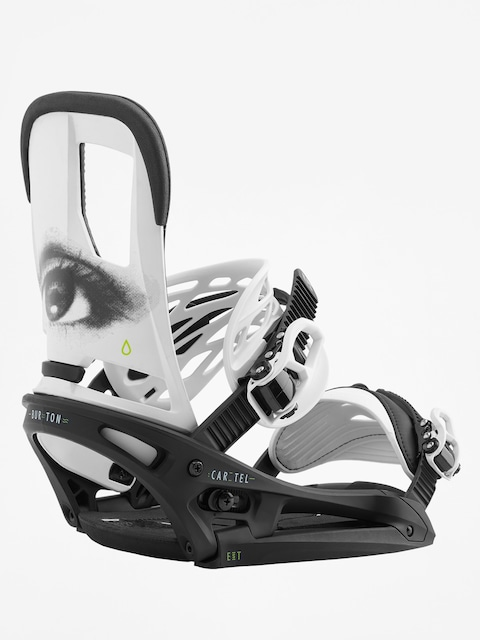 Burton Snowboard bindings Cartel Est (all eyez)