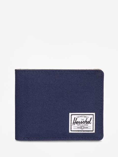 Herschel Supply Co. Wallet Roy Rfid (peacoat/eucalyptus)