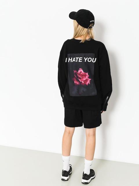 Diamante Wear Shorts RM Wmn (black)