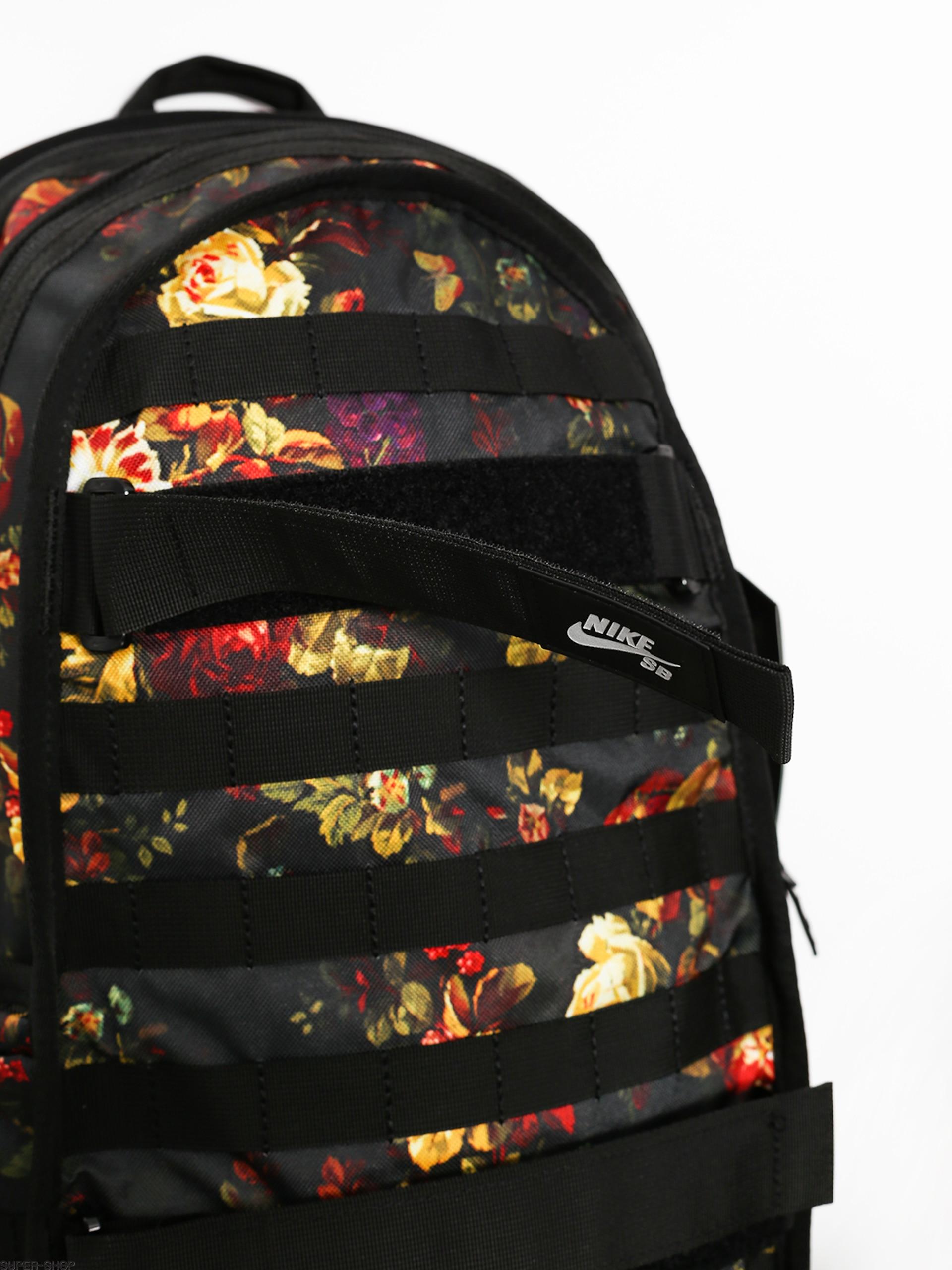 d2cbd606a7b Nike SB Backpack Sb Rpm Graphic (black black black)