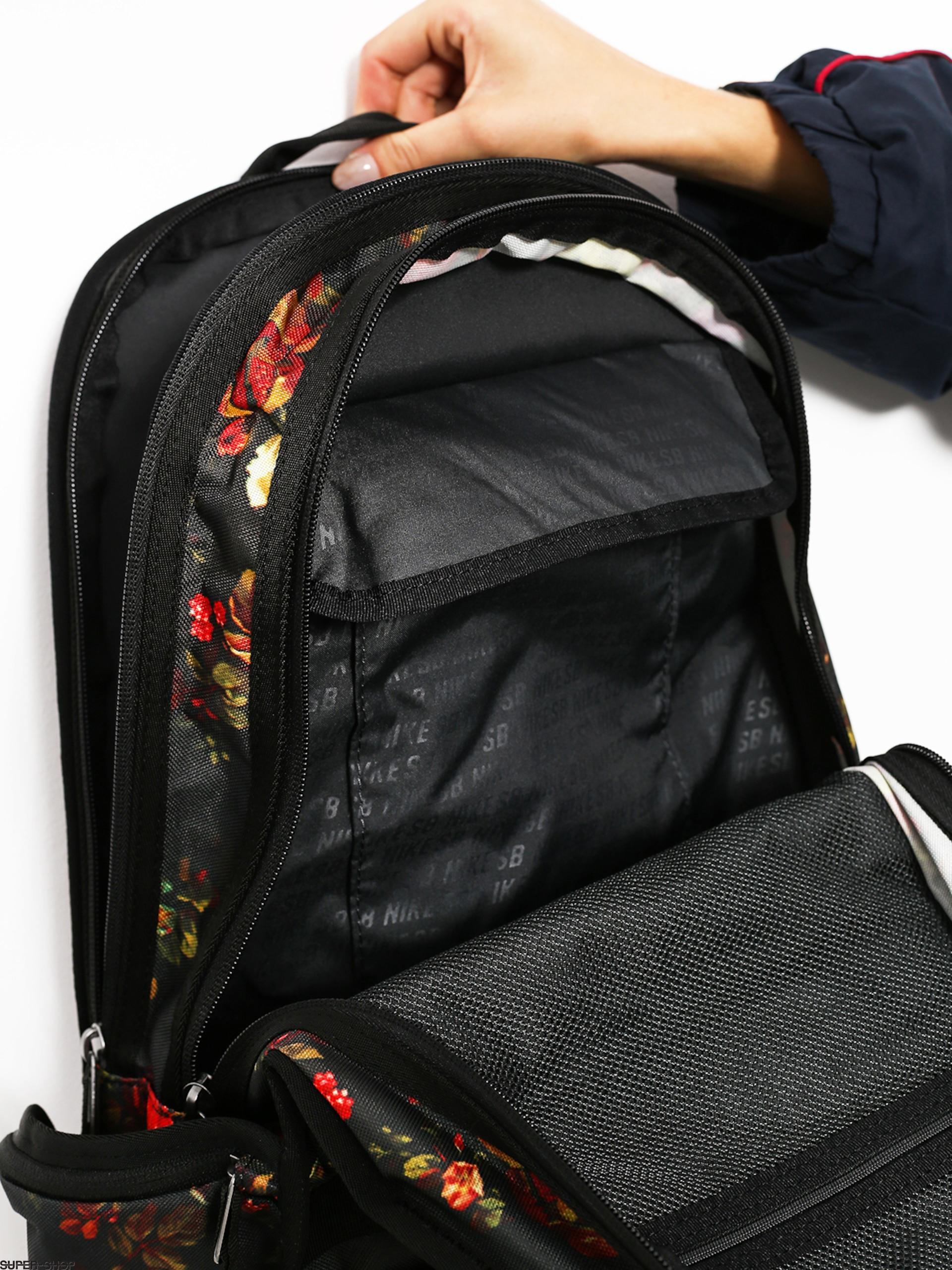 f6e3ede9124d Nike SB Backpack Sb Rpm Graphic (black black black)