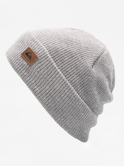 Quiksilver Beanie Performed Beanie (snow white heather)