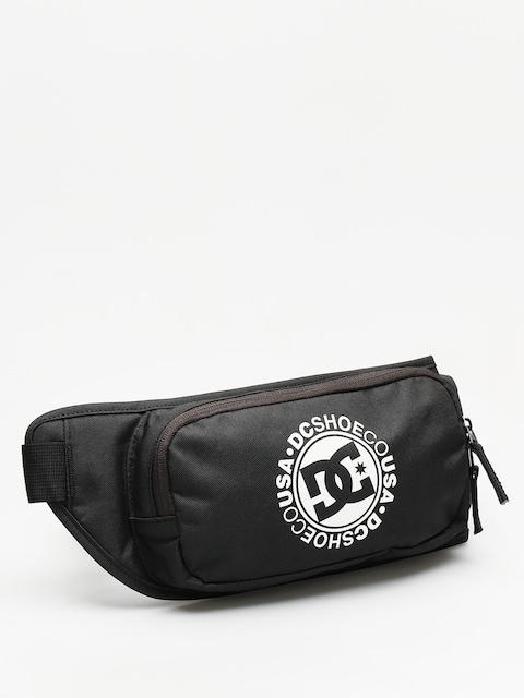 DC Bum bag Skate Slide Bag (black)