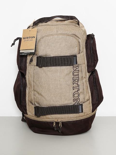 Burton Backpack Distortion (kelp heather)