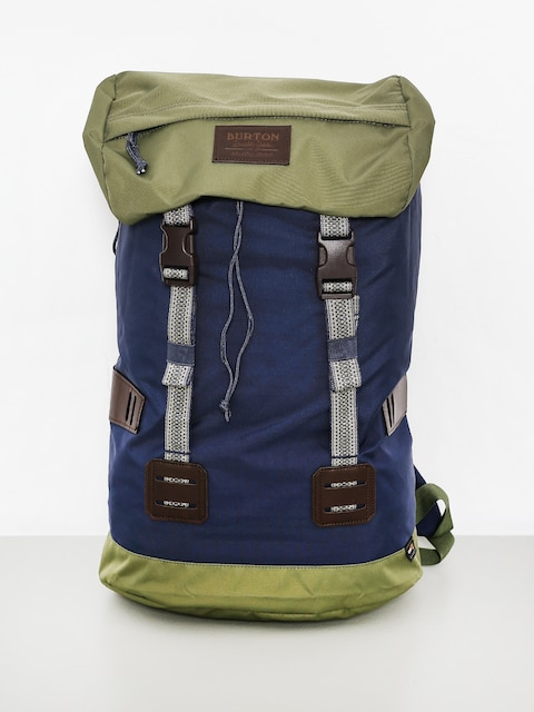 Burton Backpack Tinder (mood indgo rip crdra)