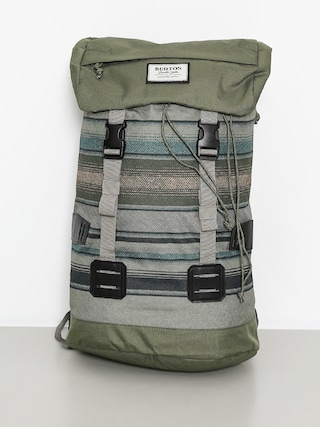 Burton Backpack Tinder (tusk stripe print)