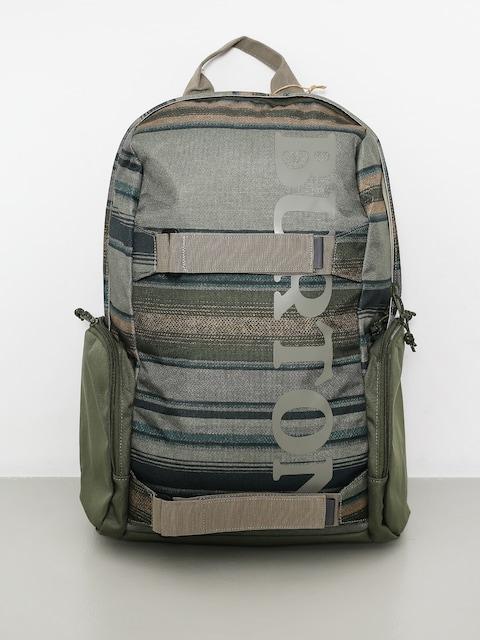Burton Backpack Emphasis (tusk stripe print)