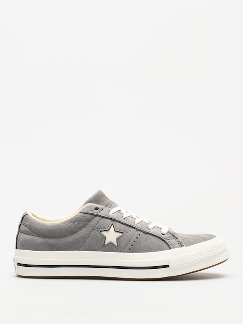 Converse Chucks One Star Ox (mason/black/vintage white)