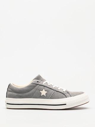 Converse Chucks One Star Ox (mason/black/vintage white)