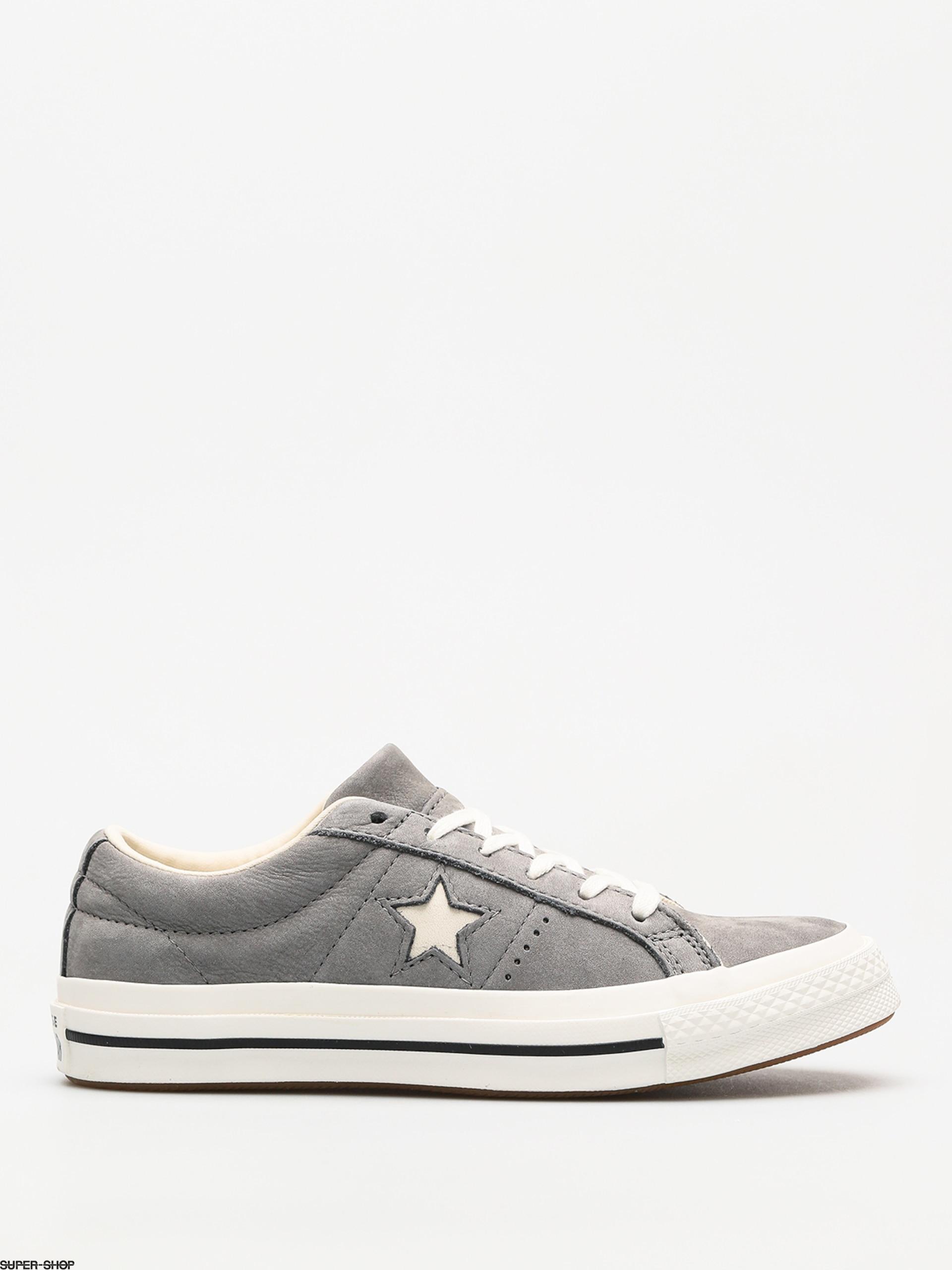 Converse Chucks One Star Ox (masonblackvintage white)