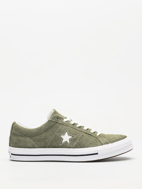 Converse Chucks One Star Ox (field surplus/ white/ white)