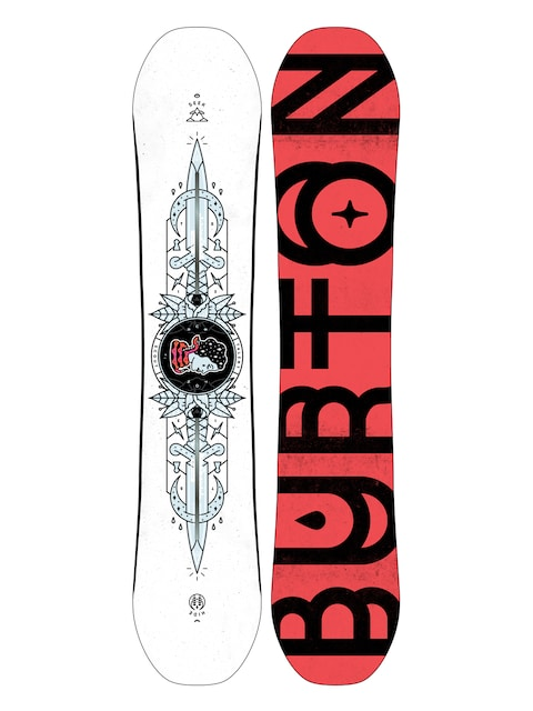 Burton Snowboard Talent Scout Wmn (multi)