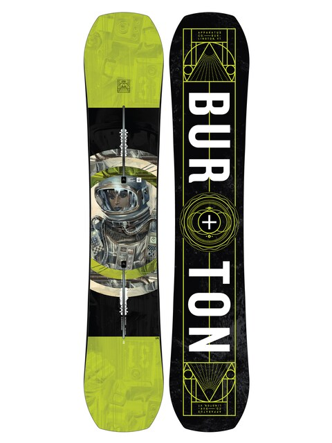 Burton Snowboard Paramount (multi)